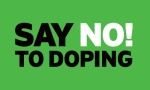 Say NO! To doping